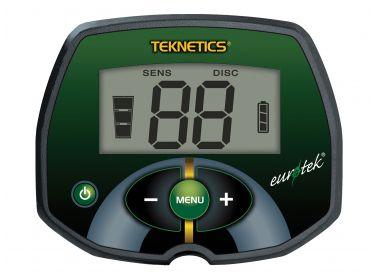 Wykrywacz metali Teknetics Eurotek 8''