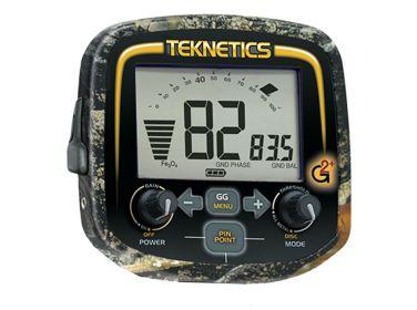 Wykrywacz metali Teknetics G2+ LTD Camo 11''...