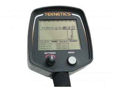 Wykrywacz metali Teknetics T2 LTD Special...