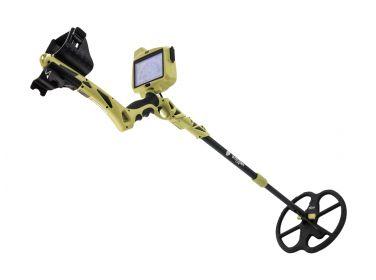 Wykrywacz metali WGI Ground EFX MX300 z GPS