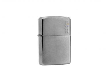 Zapalniczka Zippo srebrna 60.001.380