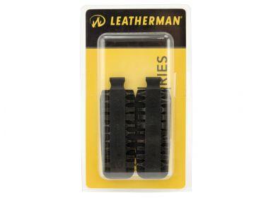 Zestaw 40 bitów Leatherman